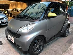 Smart Fortwo 1.0 Cabrio 3 Cilindros 12v Gasolina 2p Automáti