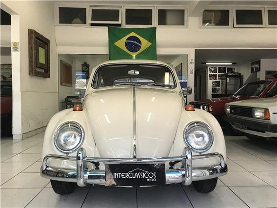 Volkswagen 1300 1.3 8v Gasolina 2p Manual