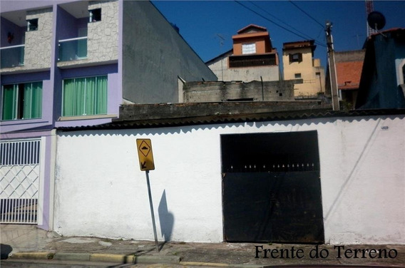 Terreno À Venda, Cidade Líder, São Paulo - Te0564. - Ta2299