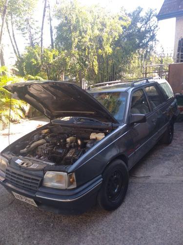 Chevrolet Ipanema Sl