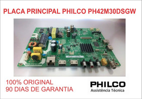 Placa Principal Tv Philco Ph42m30dsgw