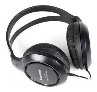 Audifonos Panasonic Espoja Suave Rp-ht161