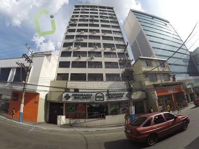 Aluguel - Sala Comercial No Centro De São João De Meriti