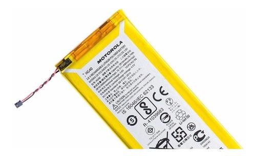 Bateria, Pila Motorola Moto G5s, G5s Plus, Moto G6, Hg30 Nue