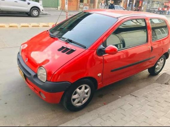 Renault Twingo Fase 3