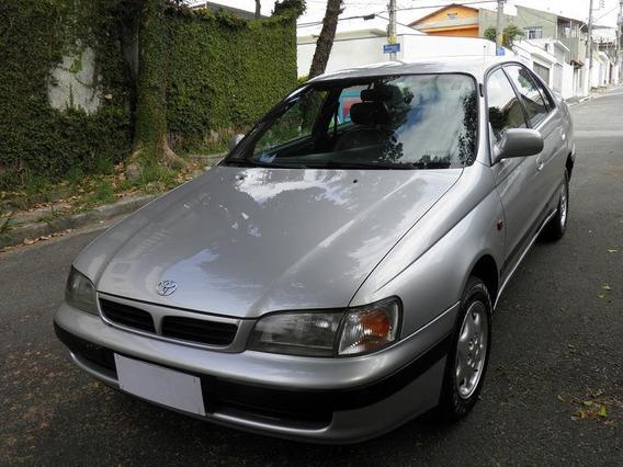 Toyota Corona 2.0 4p Autom.
