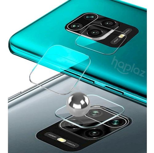 Protector Cámara Xiaomi Note 9 / 9 Pro / 9s Full Hd Set X 2