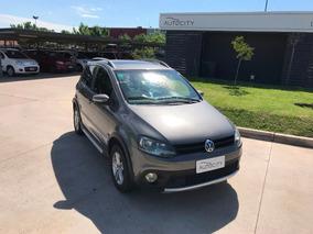 Volkswagen Crossfox Highline 1.6 5p