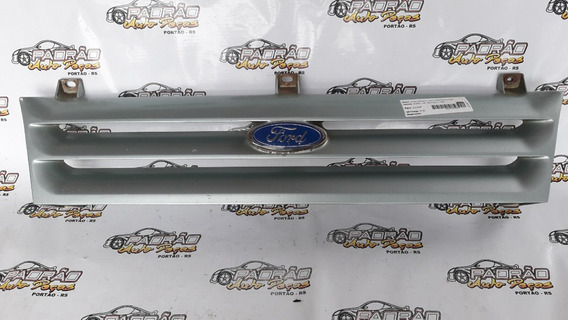 Grade Dianteira Ford Del Rey 1987 Original Ford