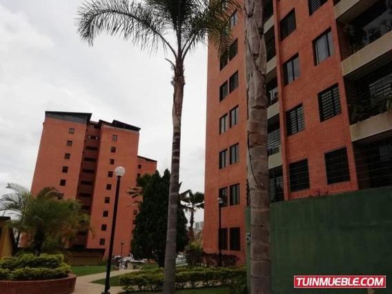 Apartamento En Venta Colinas De La Tahona Mls.18-16219