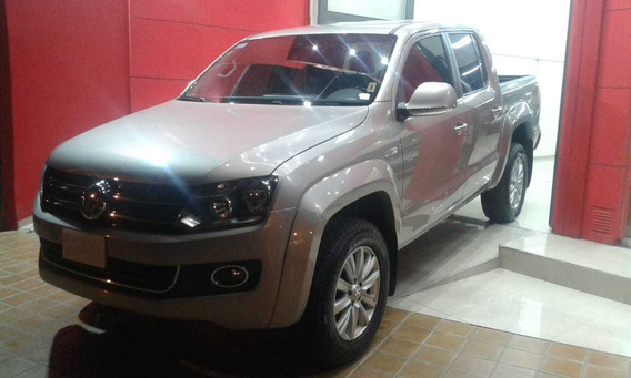 Volkswagen Amarok 2.0 Cd Tdi 180cv 4x4 Highline Pack 2016
