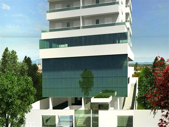 Apartamento - Aluguel - Boqueirao - Praia Grande - Blv35