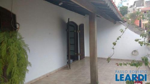 Imagem 1 de 12 de Casa Assobradada - Vila Palmares - Sp - 625661