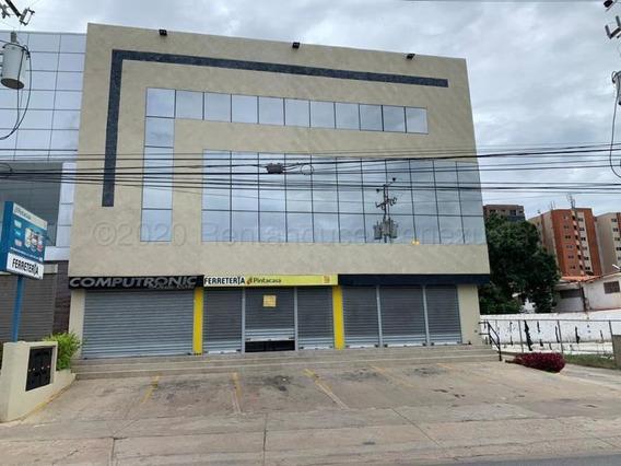 Rentahouse Vende Edificio Lecheria Lorimar Rodriguez