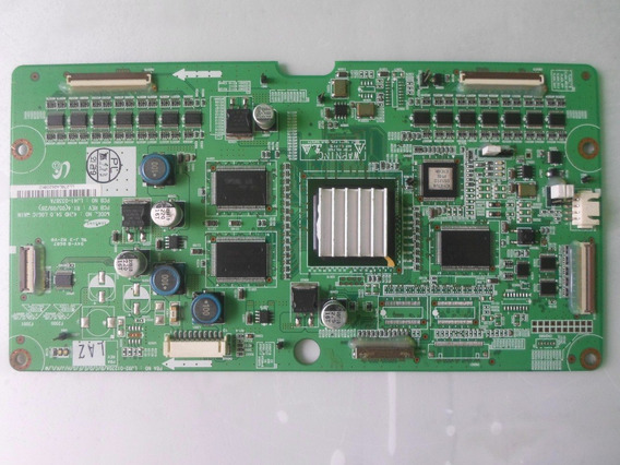 Placa T,cm Logic Main Philips 42 Pfl 9630 A Lj 41-03387 A
