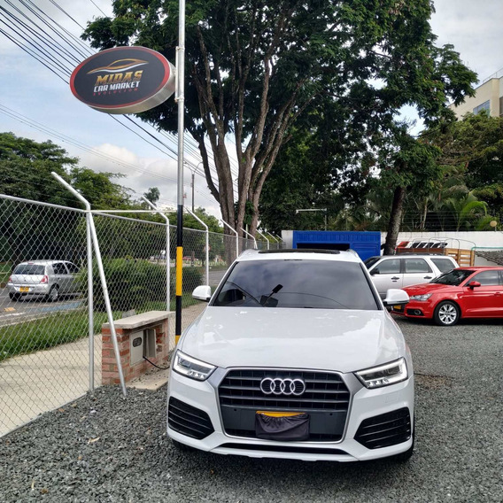 Audi Q3 Wagon