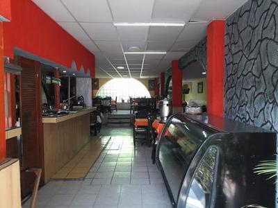 Restaurant-bar, Excelente Ubicación, Gran Oportunidad!