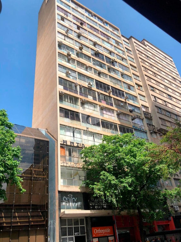 Sala À Venda Em Centro - Sa005672