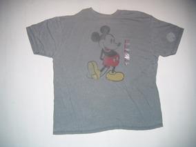 Super Chida Playera Disney Mickey Talla 2xl Envío Gratis
