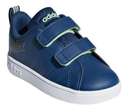 Tênis Infantil Menino adidas Vs Adv Cl