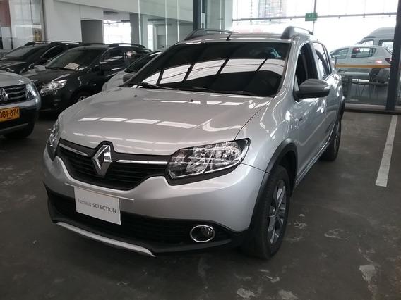 Renault Stepway Dynamique