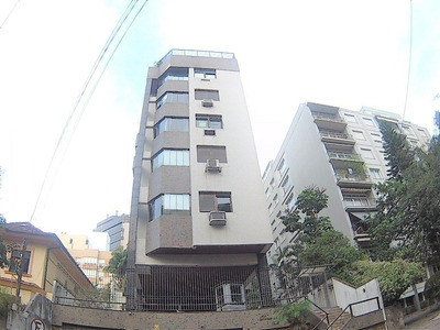 Apartamento - Auxiliadora - Ref: 220645 - V-220645
