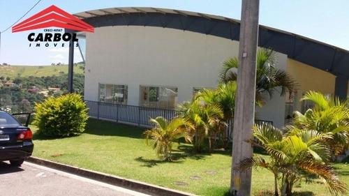 Terreno - Condomínio Montes Claros - Itupeva - 130205f