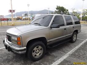 Chevrolet Grand Blazer Sport Wagon