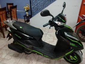 Moto Scooter Italika 125