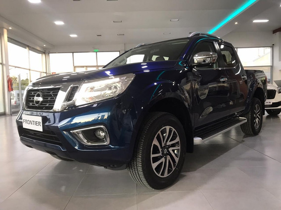 Nissan Frontier 100% Financiada