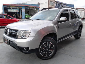 Renault Duster 1.6 16v Dakar (flex) Flex Manual