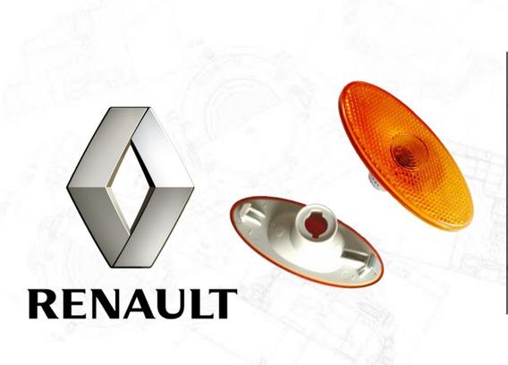Lanterna Do Friso Lateral Renault Master 2013 Em Diante