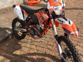 Vendo Ktm Six Days Xcfw250