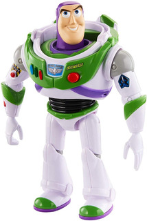 Toy Story 4 Buzz Lightyear Toy Story Collection Frases +15