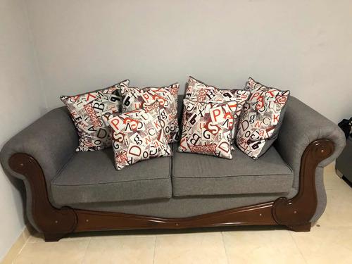 Mueble De Dos Piezas, Con Mesa Ikea