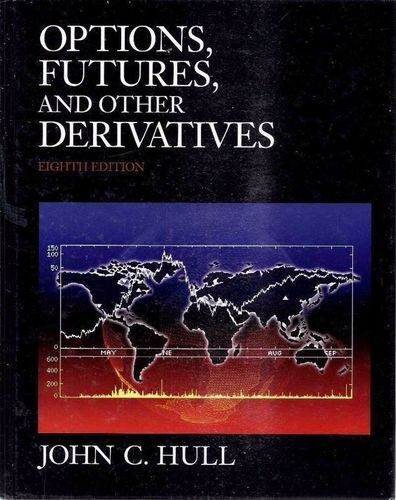 Livro Options, Futures, And Other Derivatives John C. Hull