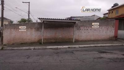 Terreno A Venda No Bairro Vila Nhocuné Em São Paulo - Sp. - Te999-1