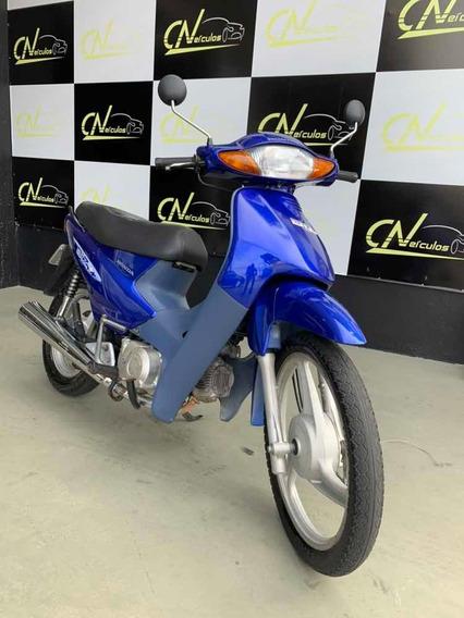 Honda Biz+ 100cc