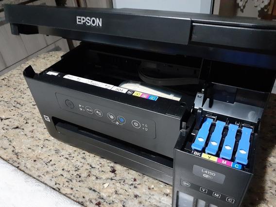 Impressora Epson L4150 - Ecotank