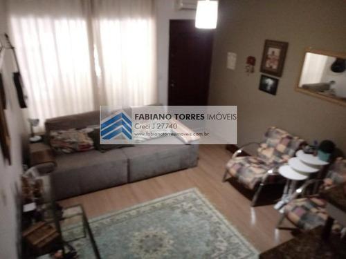 Sobrado Para Venda Em São Bernardo Do Campo, Planalto, 2 Dormitórios, 1 Banheiro, 1 Vaga - 1956_2-949542