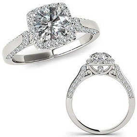 67508df7a3c0 Precioso Anillo De Compromiso Diamantes Coquimbo - Joyería Anillos ...