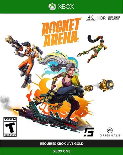 Rocket Arena - Xbox One Código Digital