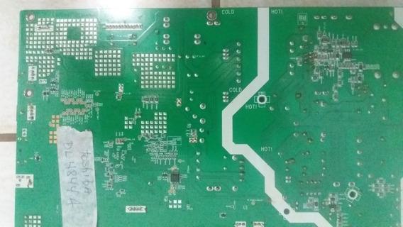 Placa Principal Tv Toshiba Modelo Dl 4844a