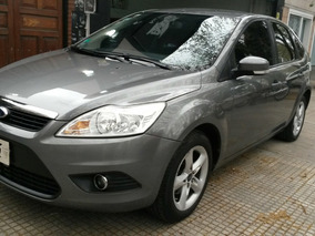 Ford Focus Ii1.6 Trend-plus 5ptas 2011!!!