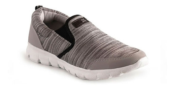 Zapatillas Pancha Hombre Mujer Soft Art. 3400 Ultra Liviano (39/44) Running