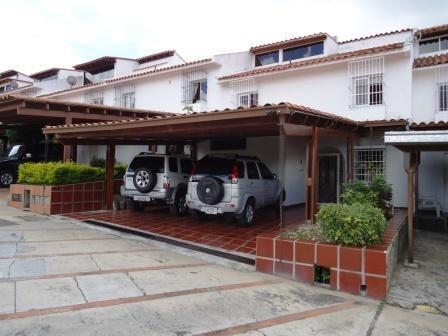 Clnas.d Bello Monte Casa En Venta 19-19768 04242091817