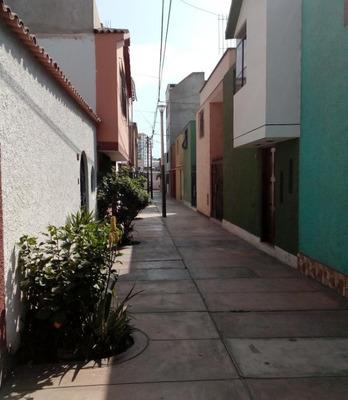 Vendo Casa En Surco