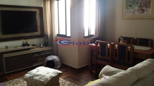 Apartamento Cobertura Parque Das Nações - Gl39964