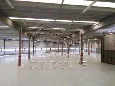 Galpão Industrial Para Locação, Alphaville Empresarial, Barueri - Ga2416. - Ga2416
