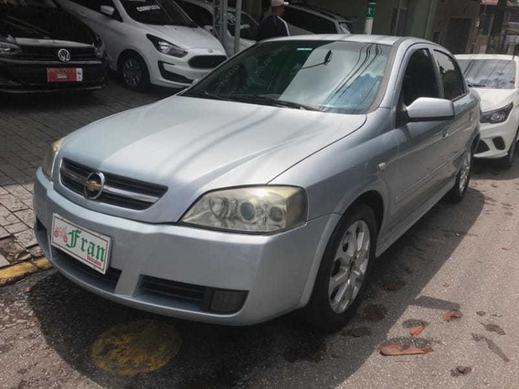 Chevrolet Astra Sedan Advantage